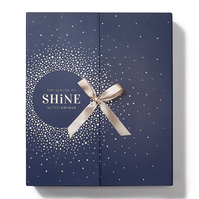 feelunique shine advent calendar