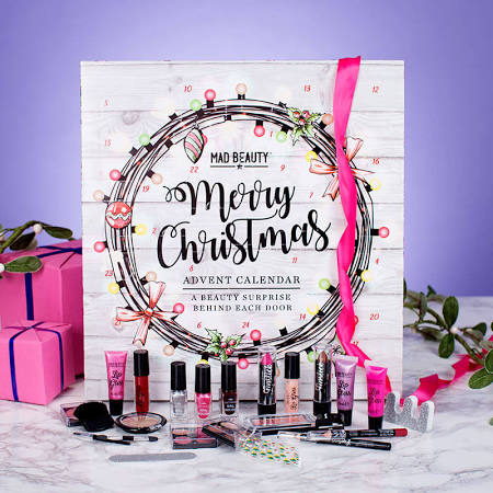 mad beauty beauty calendar