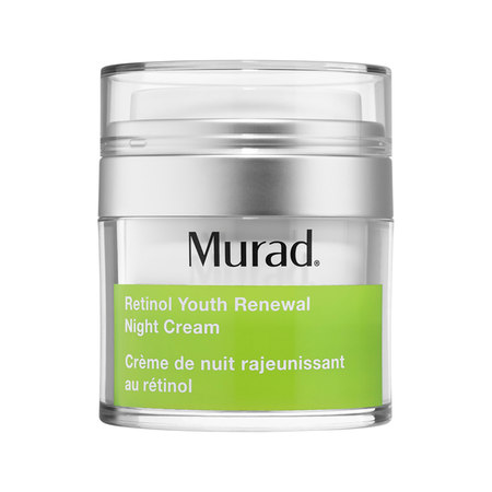 renewal night cream - murad
