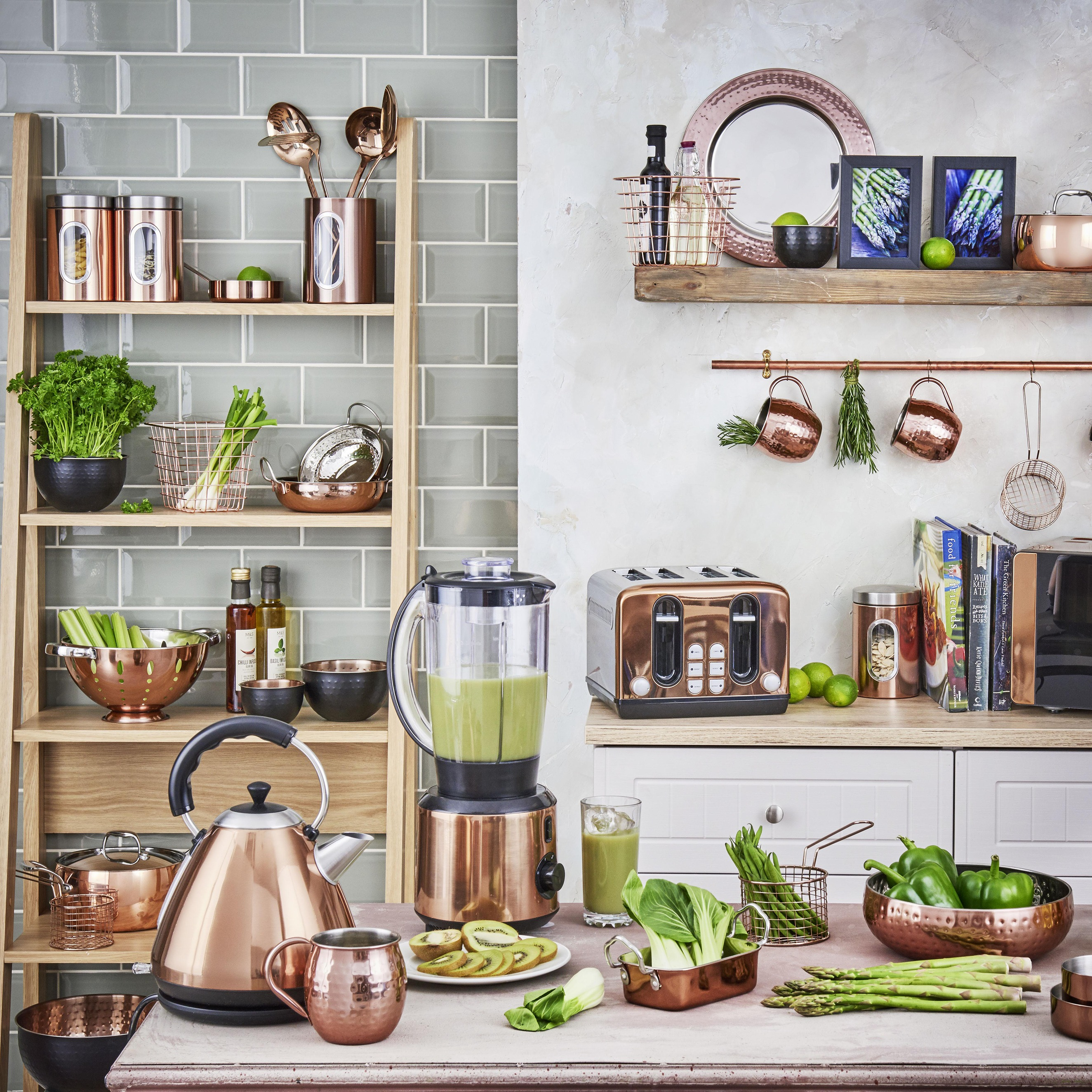 Kitchen Collection: My Top Picks: The Best Home Accessories