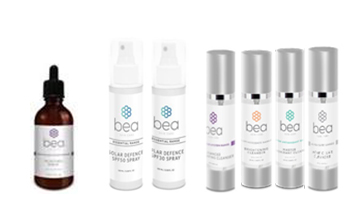 bea Skin Care unveils new products