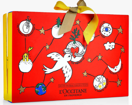 L'Occtaine Advent Calendar 2