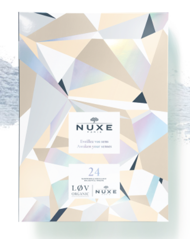 Nuxe Advent Calender 2