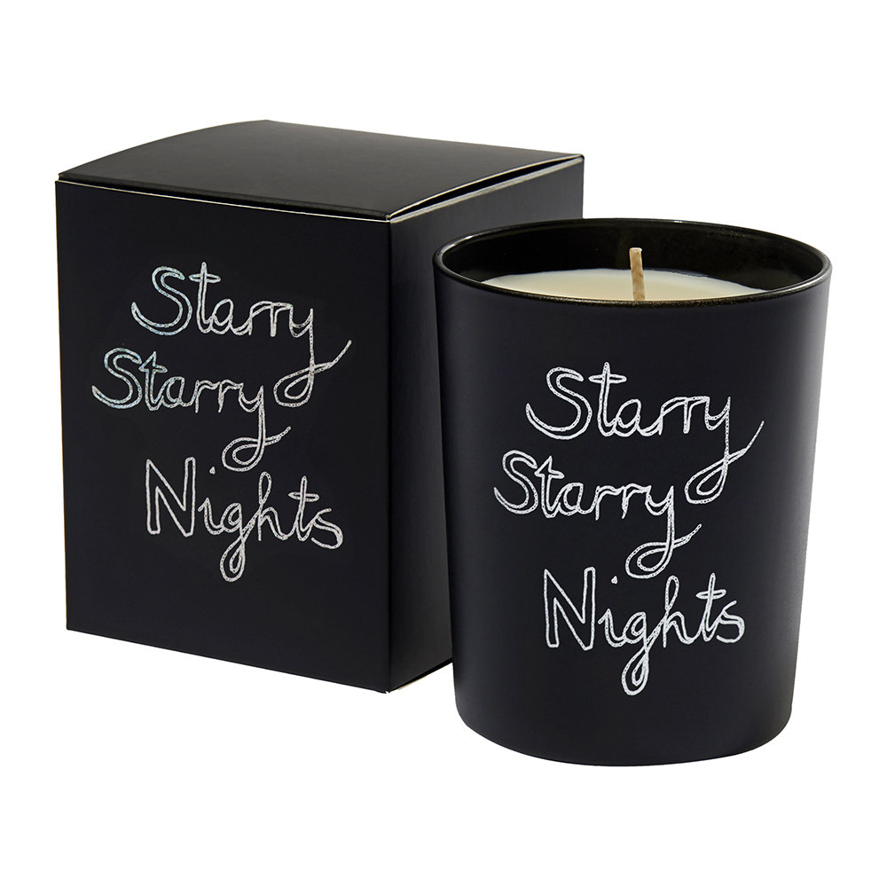 starry-starry-night-candle-367483