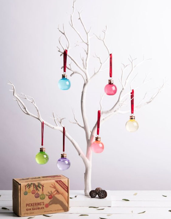 Gin Baubles
