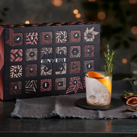 Ginvent Advent Calendar