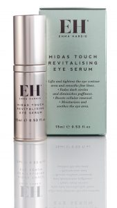 Midas Touch Revitalising Eye Serum With Box_Main