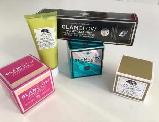gail porter october faves